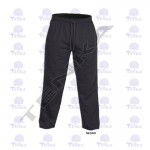 PANTALON PLASTON NEGRO