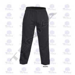 Pantalon NEGRO plastique