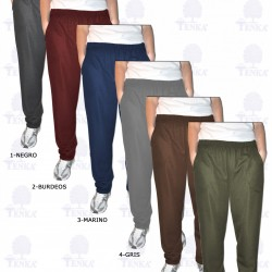 Pantalon SRA OK B en plastique