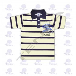 POLO SAILOR BRUT