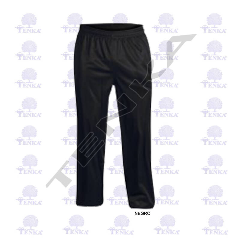 ACETATE BLACK PANTS