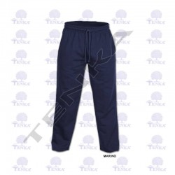 PANTALON SIDE MARINO