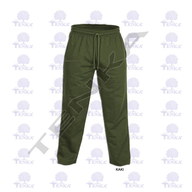 PANTALON PLASTON KAKI