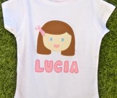 Guía de personalización de camisetas