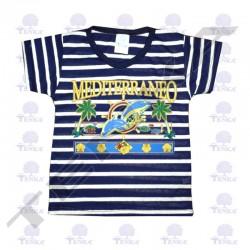 samarreta estrec marí