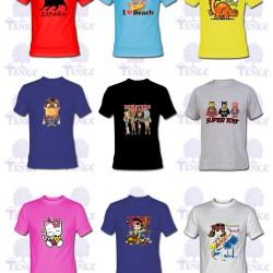 t-shirt INF1