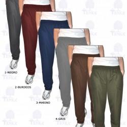 Pantalons SRA OK B plàstica
